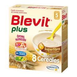 Blevit plus cereales 600 g