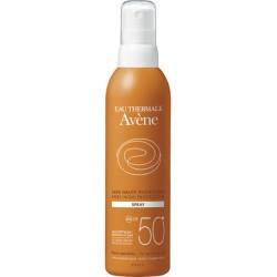 Avene spray solar 50 + 200 ml