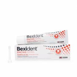 Isdin Bexident encías dentífrico gel 75 ml