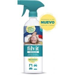 Filvit hogar spray piojos 250 ml