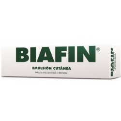 Biafin emulsión cutánea 50 ml