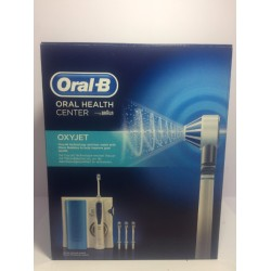 Oral B irrigador bucal OXYJET