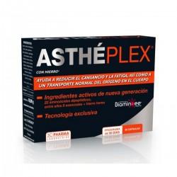 Asthéplex 30 cápsulas