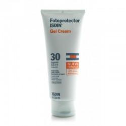 Isdin fotoprotector solar gel crema SPF 30 - 200 ml