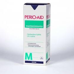 Vitis perio aid control diario colutorio 500 ml
