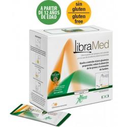 Aboca Libramed Granulado 40 Sobres Monodosis