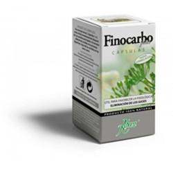 Finocarbo plus 50cáps