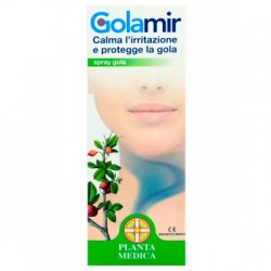 Aboca Golamir spray 30ml