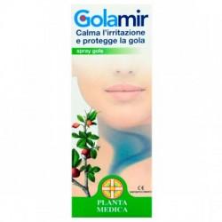 Aboca Golamir spray 30ml