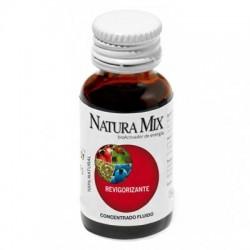 ABOCA - NATURA MIX REVIGORIZANTE CONCENTRADO (10 FRASQUITOS)