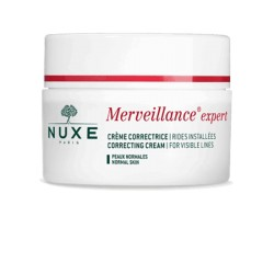Nuxe Crema antiarrugas - Merveillance® Expert - Piel normal 50ml