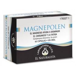 El Naturalista Magnepolen 60cáps