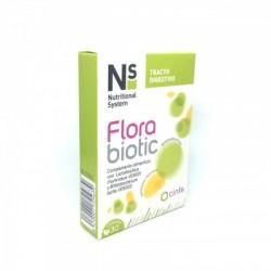 NS Florabiotic 30cáps