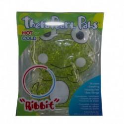 Thera Pearl frío-calor pals frog 1ud