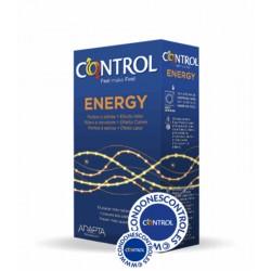 CONTROL ENERGY 12 UDS.