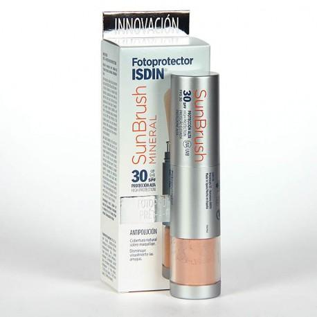 ISDIN Fotoprotector  SunBrush Mineral SPF 30 4 g